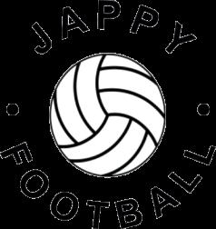 Jappy Football Clothing